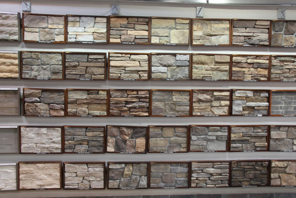 Silverado Building Materials Design Center